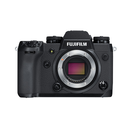 FUJIFILM フジフイルム X-H1 ボディ(レンズ別売り)