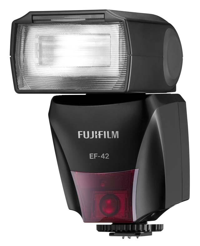 フジフイルム FUJIFILM F EF-42