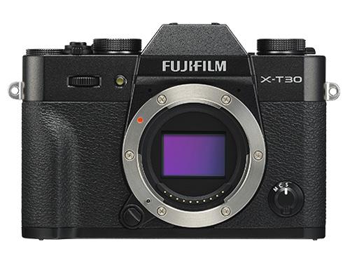 フジフイルム FUJIFILM X-T30 ボディ[ブラック] (レンズ別売り)
