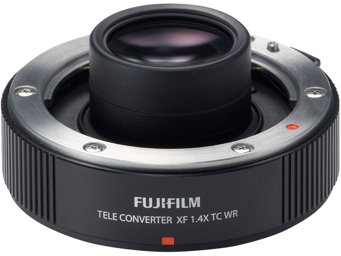 フジフイルム FUJIFILM フジノン テレコンバーター XF1.4X TC WR