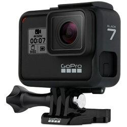 GoPro HERO7 Black CHDHX-701-FW