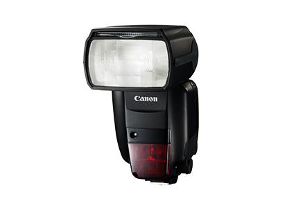 キャノン スピードライト600EX II-RT