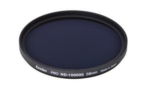 【太陽撮影用】ケンコー PRO ND100000 82mm