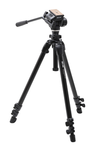 SLIK スリック ビデオグランデ II N