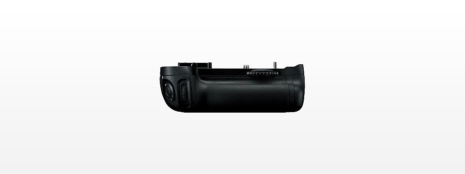 ニコ マルチパワーバッテリーパック MB-D14 【正規メーカー純正品】