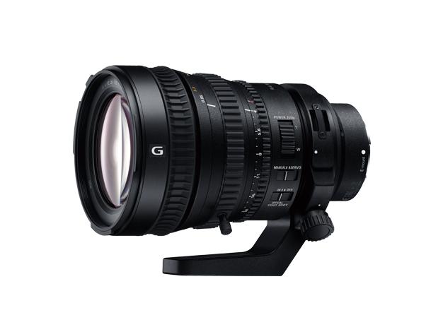 SONY ソニー FE PZ 28-135mm F4 G OSS SELP28135G