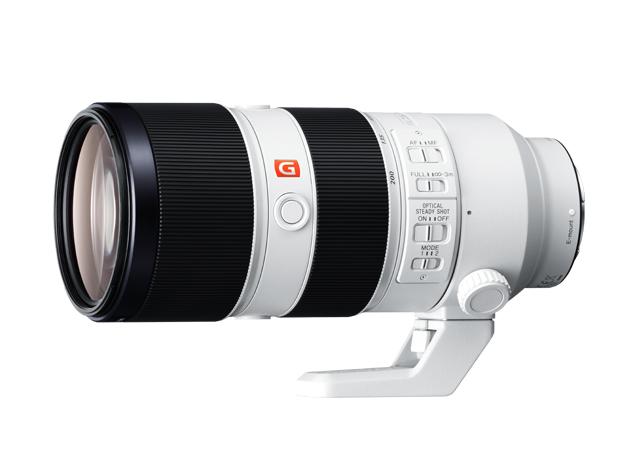 SONY ソニー SEL70200GM FE 70-200mm F2.8 GM OSS