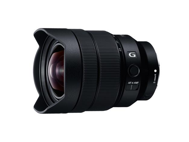 【新品】SONY ソニー FE 12-24mm F4 G SEL1224G