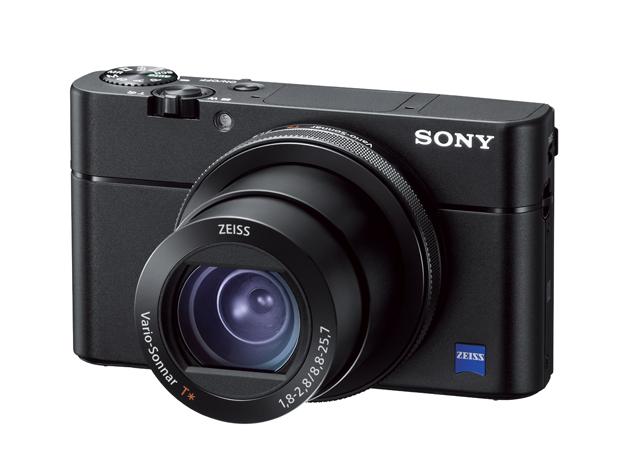 SONY ソニー Cyber-shot サイバーショット DSC-RX100M5