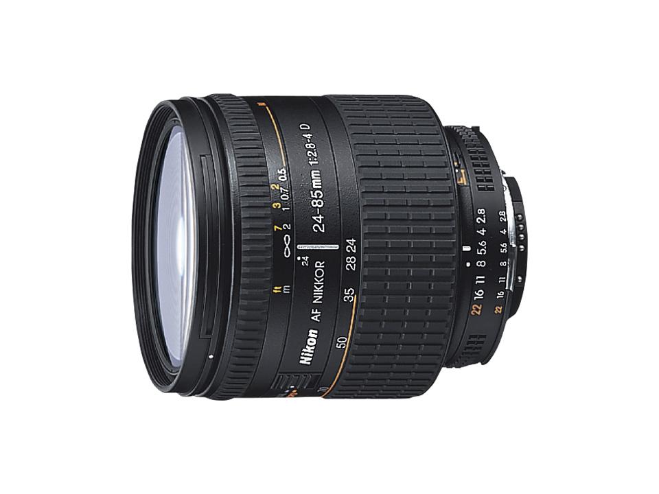 Nikon ニコン AI AF Zoom-Nikkor 24-85mm f/2.8-4D IF