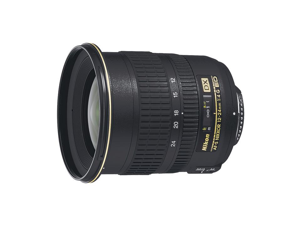Nikon ニコン AF-S DX Zoom-Nikkor 12-24mm f/4G IF-ED