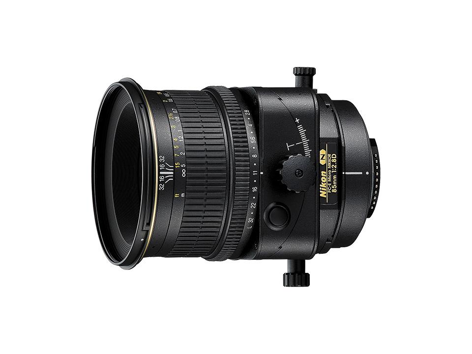Nikon ニコン PC-E Micro NIKKOR 85mm f/2.8D