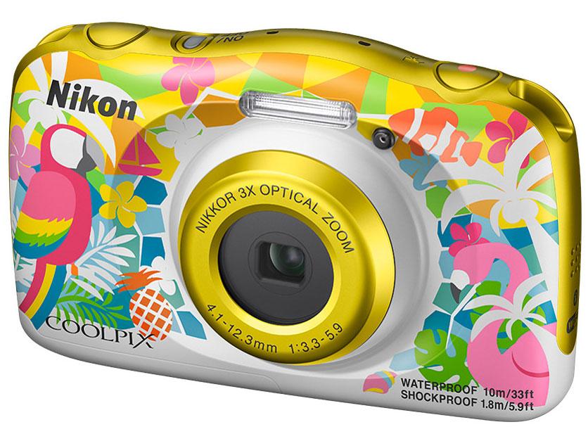 沸騰ブラドン ニコン Nikon COOLPIX COOLPIX W150 [リゾート] RS ニコン Nikon [リゾート], 腕時計ギフトのパピヨン:4347ff18 --- mail.freshlymaid.co.zw