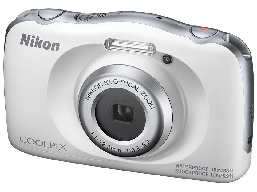 【楽天カード分割】 ニコン Nikon [ホワイト] COOLPIX COOLPIX W150 WH WH [ホワイト], 大胡町:89834ef4 --- mail.freshlymaid.co.zw