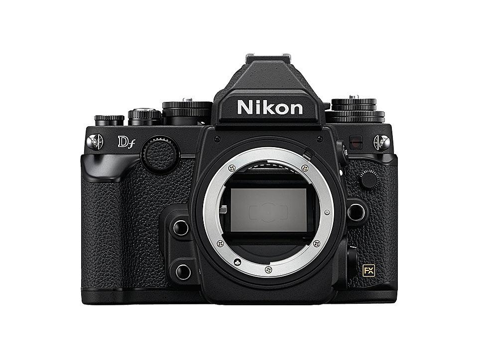 Nikon ニコン Df ボディ ブラック(レンズ別売り)
