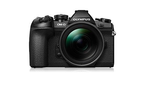 【新品】OLYMPUS オリンパス OM-D E-M1 MarkII ボディー(レンズ別売り)