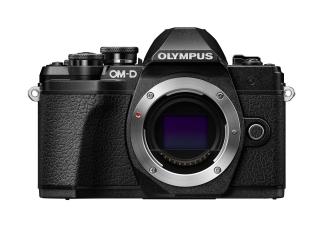 OLYMPUS オリンパス E-M10 Mark III ボディー(ブラック)(レンズ別売り)