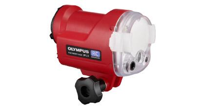 オリンパス OLYMPUS フラッシュUFL-3