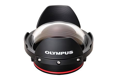 オリンパス OLYMPUS 防水レンズポートPPO-EP02