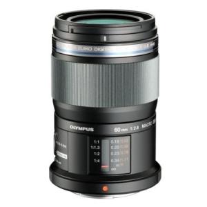 オリンパス OLYMPUS ED 60mm F2.8 Macro