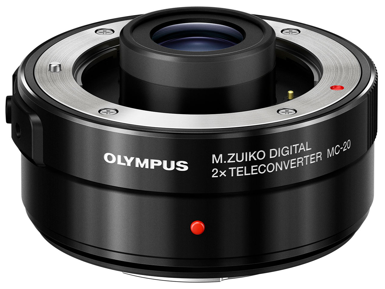 オリンパス OLYMPUS M.ZUIKO DIGITAL 2x Teleconverter MC-20