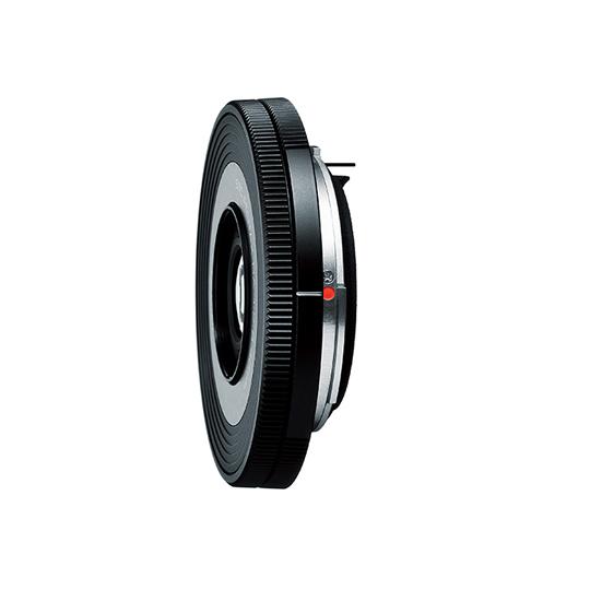 ペンタックス smc PENTAX-DA 40mmF2.8 XS
