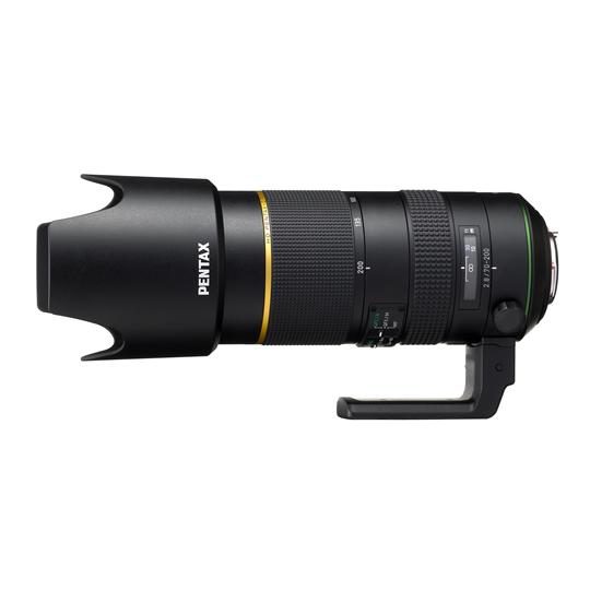 ペンタックス HD PENTAX-D FA★70-200mmF2.8ED DC AW