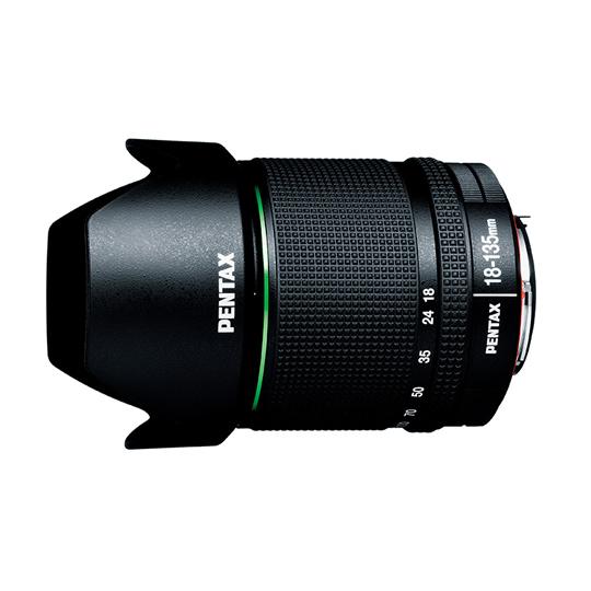ペンタックス smc PENTAX-DA 18-135mmF3.5-5.6ED AL[IF] DC WR