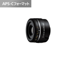 SONY ソニー SAL30M28 C DT 30mm F2.8 Macro SAM