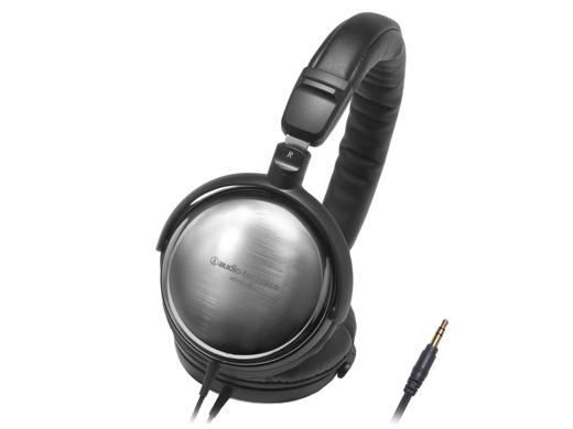 【在庫限り/アウトレット品】オーディオテクニカ audio-technica ATH-ES10 ポータブルヘッドホン