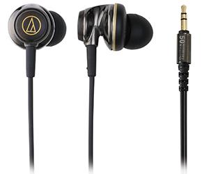 【在庫限り/アウトレット品】オーディオテクニカ audio-technica ATH-CKW1000ANV インナーイヤーヘッドホン