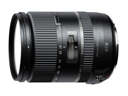 タムロン TAMRON 28-300mm/3.5-6.3Di VC PZD キャノンA010E
