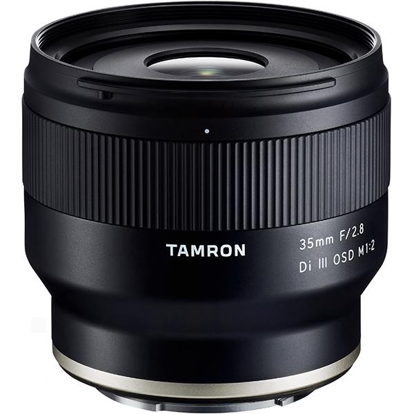 タムロン TAMRON 35mm F/2.8 Di III OSD M1:2(Model F053)