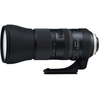 タムロン TAMRON 150-600mm/5-6.3Di VC USD G2 ニコンA022N