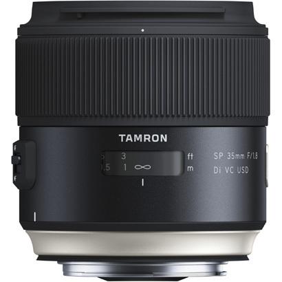 タムロン TAMRON SP35mm/1.8 Di VC USD キャノンF012E