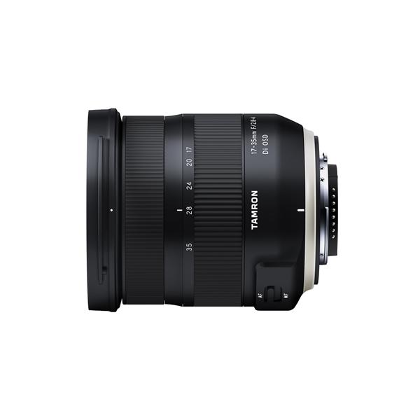 タムロン TAMRON 17-35mm F/2.8-4 Di OSD(Model A037)ニコン用