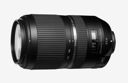 タムロン TAMRON SP 70-300mm F/4-5.6 Di VC USD ニコン A030N