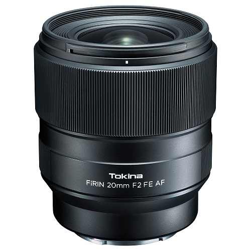 【新品】Sony E mount FIRIN 20mm F2 FE AF