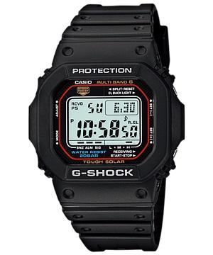 【新品】G-SHOCK GW-M5610-1JF CASIO カシオ