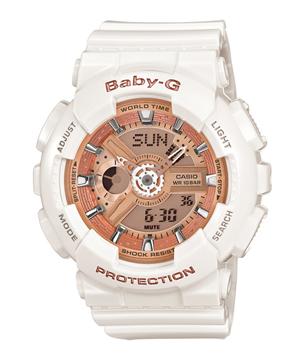 【新品】Baby-G BA-110-7A1JF CASIO カシオ