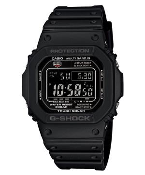 【新品】G-SHOCK GW-M5610-1BJF CASIO カシオ