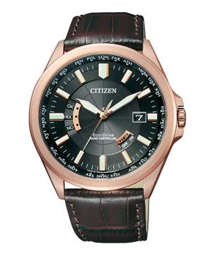 【新品】CITIZEN COLLECTION CB0012-07E CITIZEN シチズン シチズンコレクション エコ・ドライブ 電波時計