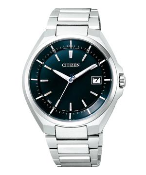 【新品】ATTESA CB3010-57L CITIZEN シチズン アテッサ エコ・ドライブ 電波時計