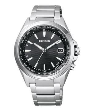 【新品】ATTESA CB1070-56E CITIZEN シチズン アテッサ エコ・ドライブ 電波時計