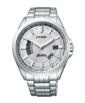 【新品】CITIZEN COLLECTION CB0011-69A CITIZEN シチズン シチズンコレクション エコ・ドライブ 電波時計