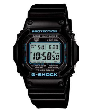 【新品】G-SHOCK GW-M5610BA-1JF CASIO カシオ