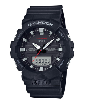 【新品】G-SHOCK GA-800-1AJF CASIO カシオ