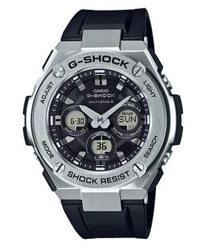 【新品】G-SHOCK GST-W310-1AJF G-STEEL CASIO カシオ Gスチール