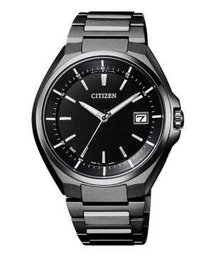 【新品】ATTESA CB3015-53E CITIZEN シチズン アテッサ エコ・ドライブ 電波時計
