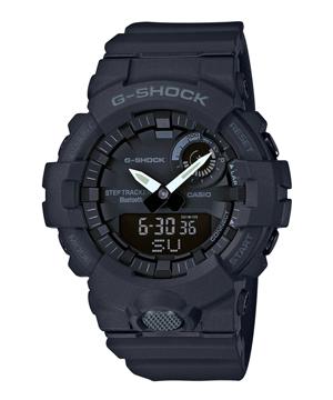 【新品】G-SHOCK GBA-800-1AJF G-SQUAD CASIO カシオ ジースクワッド モバイルリンク機能